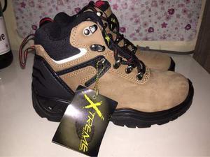 Zapatos Xtreme Safety Shoes Original