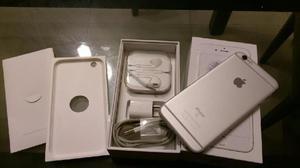 iPhone 6s 16gb en Caja Completo Libre