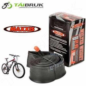 Camara De Aire #26 Maxxis Para Bicicleta Montañera