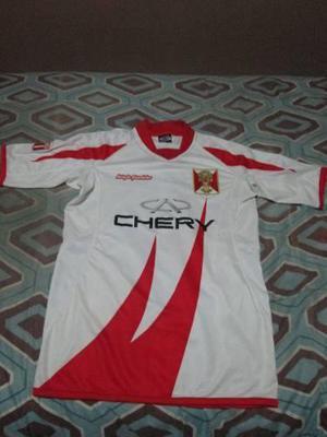 Camiseta De Rugby De La Selección Peruana 2011 Talla M