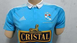 Camiseta Original Sporting Cristal Adidas - Talla M