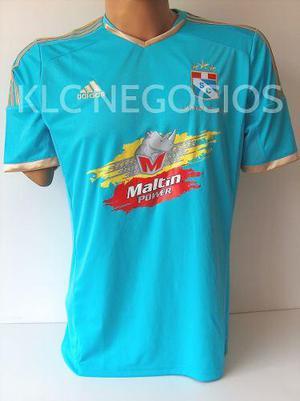 Camiseta Sporting Cristal 2014 Adidas New - No 2016