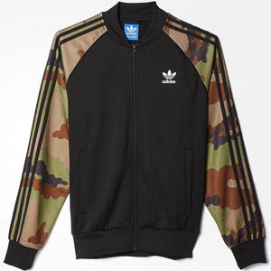 casaca adidas essentials superstar camo army posot class. Black Bedroom Furniture Sets. Home Design Ideas