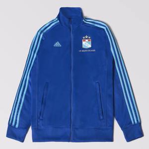 Casaca Sporting Cristal 2015 - Adidas New - No Camiseta 2016