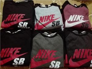 Poleras Nike
