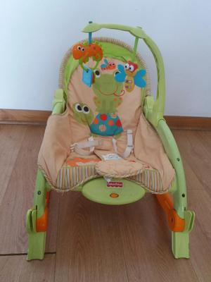 Bebes silla mecedora moviles canguro conjines posot class - Silla mecedora fisher price ...