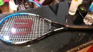 Vendo Raqueta De Tenis Wilson Titanium