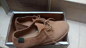 Zapatos Bass Hombre