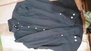 camisa tommy hilfiger nueva