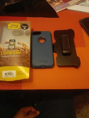 Case para iPhone 7 Marca Otter