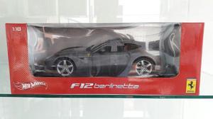 Ferrari Auto De Coleccion 1/18 Berlinette