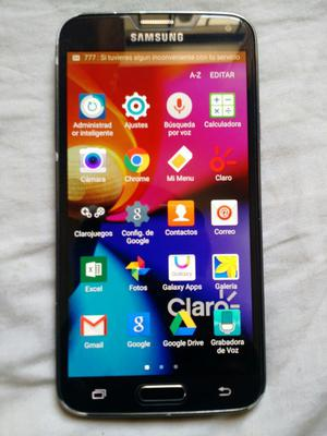 Galaxy S5 New Edition Libre 4g Imei Orig