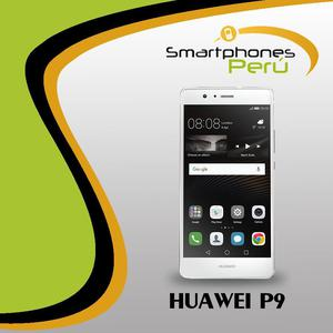 Huawei P9 32GB NUEVO LIBRE DE FABRICA