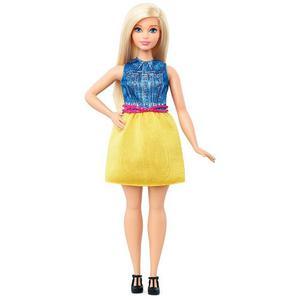 Muñeca Barbie Fashionista
