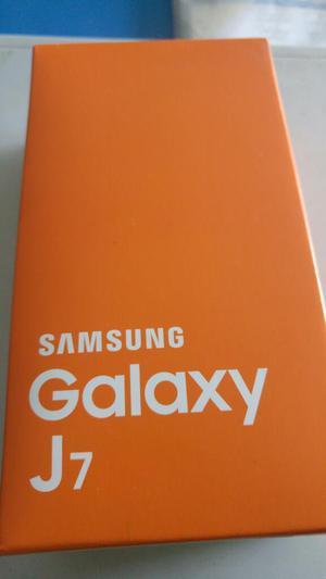 Samsung Galaxy J7 Nuevo