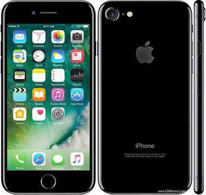VENDO IPHONE 7 PLUS 128GB MATTE BLACK MAS CASE DE CUERO