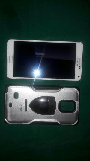 Vendo O Cambio Samsung Note 4 Libre