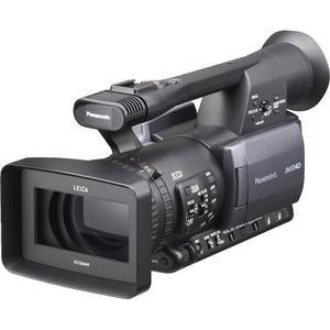Videocamara Profesional Panasonic Ag Hmc150p