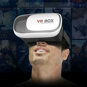 Vr Box Lentes de Realidad Virtual