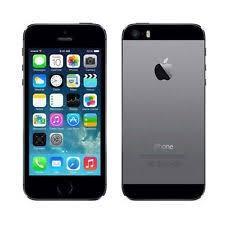 iPhone 5 32GB Gevey Cambio por Otro Celular