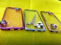 Case Para Iphone 6 Diseño De Piedritas Oferta..!!!!