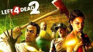Left 4 Dead 2 - Juegos Steam Pc