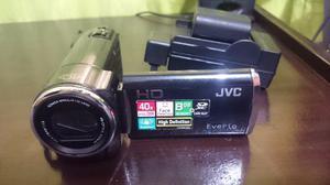 Vendo Camara Filmadora Hd Jvc Everio Gz-hm Gb+mem