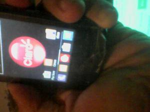 Cambio celular Lg por un play 2