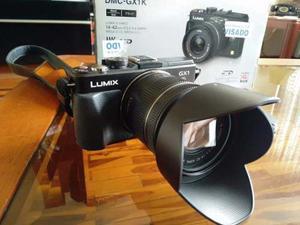 Remato O Cambio Panasonic Lumix Gx1 Fullhd (acepto Cambios)