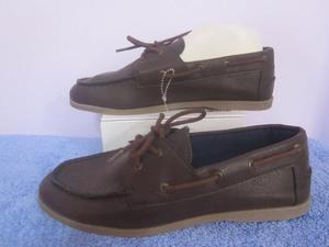 Zapatos Mocasines Para Mujer Marca Nautica Importado De Usa