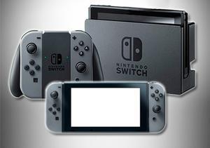 Nintendo Switch Reserva Entrega Marzo