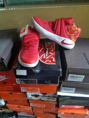 Zapatillas Nike Botines Basquet