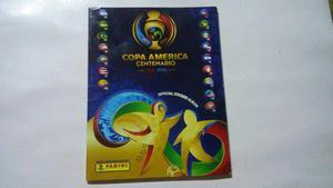 Album Copa America Centenario Usa  - Buen Precio -