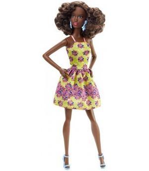 Barbie Morena Fashionista