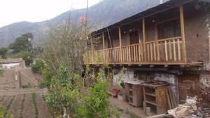 Huayoccari al Pie de la Pista - 600 mt2 - US$ 160 mt2 -