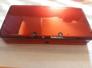 Nintendo 3ds 16gb Flasheada 10/