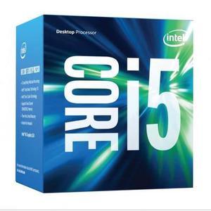 Procesador Intel Core I5 7500, 3.40 Ghz, Lga 1151 (7ma. Gen)