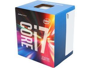 Procesador Intel Core I7-6700, 3.40 Ghz, 8 Mb Caché L3, Lga