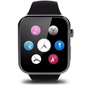 Reloj Watch Apple A9 Iphone Ios Inteligente Bluetoot Celular