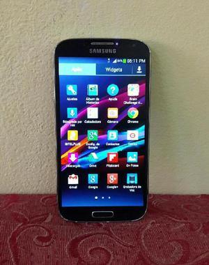 Samsung Galaxy S4 Libre 4g 16gb/ Cambio