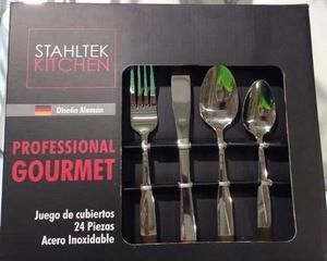 Stahltek Kitchen Cubiertos