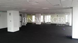 Alquiler de Oficina implementada de 471 m² en Altavista -