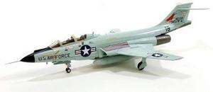 Avión Caza Mc Donell F-101b Voodoo Modelismo Militar