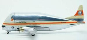 Avión De Transporte Airbus Aeromaritime Modelismo Militar