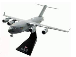 Avión De Transporte Boeing C-17 Modelismo Militar