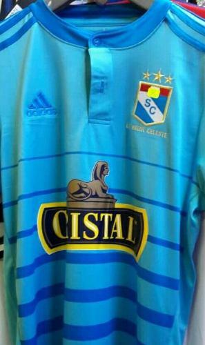 Camiseta Sporting Cristal
