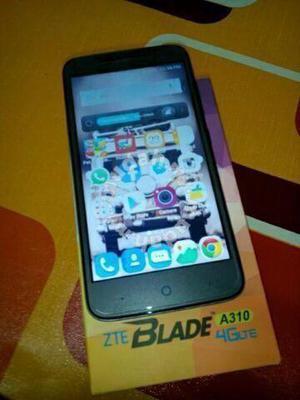 Celular Zte Blade A310,5,1 Gb Ram,8 Gb Interna, 8mpx,libre