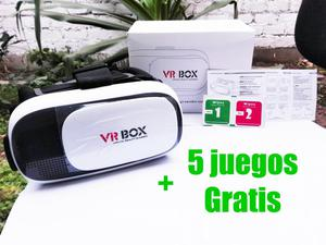 Vr Box 20 Delivery Posot Class