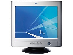 Monitor Hp 17 Pulgadas (modelo S)