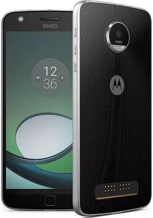 Motorola Moto Z Play 4g Lte Cajas Selladas Garantia Tiendas